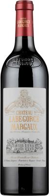 Вино красное сухое «Chateau Labegorce» 2010 г.