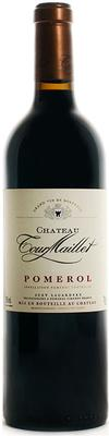Вино красное сухое «Chateau Tour Maillet» 2005 г.