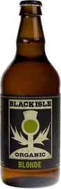Пиво «Black Isle Organic Blonde»