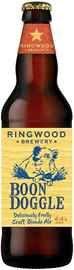 Пиво «Ringwood Boondoggle»