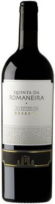 Вино красное сухое  «Quinta da Romaneira Reserva» 2009 г., в деревянном ящике