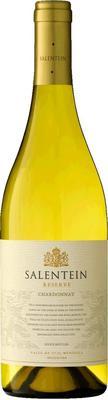 Вино белое сухое  «Salentein Reserve Chardonnay»