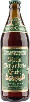 Пиво «Schlenkerla Eiche Doppelbock»