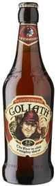 Пиво «Wychwood Goliath»