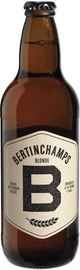 Пиво «Bertinchamps Blonde»
