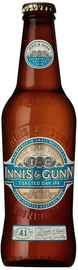 Пиво «Innis and Gunn Toasted Oak IPA»