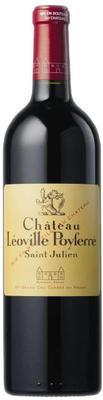 Вино красное сухое «Chateau Leoville Poyferre, 1.5 л» 2010 г.