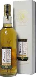 Виски «Dimensions Mortlach 18 Years Old» 1995 г.