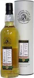 Виски «Dimensions Mortlach 17 Years Old» 1995 г.