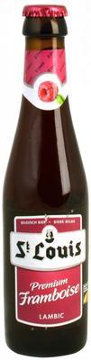 Пиво «Van Honsebrouck St. Louis Framboise»