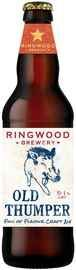 Пиво «Ringwood Old Thumper»