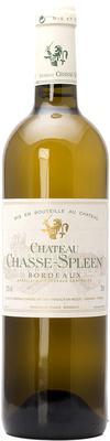 Вино белое сухое «Chateau Chasse-Spleen Blanc» 2005 г.