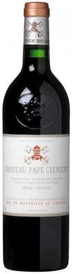 Вино красное сухое «Chateau Pape-Clement Grand Cru Classe» 2008 г.