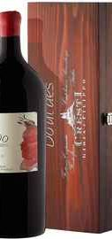 Вино красное сухое «Carpineta Fontalpino Do Ut Des» 2010 г. с защищенным географическим указанием в подарочной упаковке