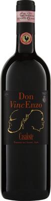Вино красное сухое «Chianti Classico Riserva Don Vincenzo» 2008 г. с защищенным географическим указанием