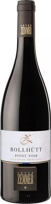 Вино красное сухое «Peter Zemmer Pinot Noir» 2014 г. с защищенным географическим указанием