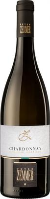 Вино белое сухое «Peter Zemmer Chardonnay» с защищенным географическим указанием