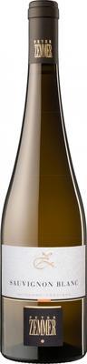 Вино белое сухое «Peter Zemmer Sauvignon Blanc» 2015 г. с защищенным географическим указанием