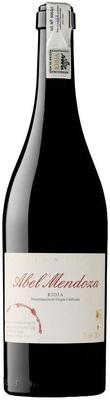 Вино красное сухое «Abel Mendoza Graciano» 2012 г. с защищенным географическим указанием
