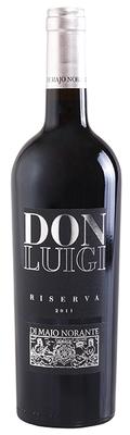 Вино красное сухое «Don Luigi Riserva» 2011 г.