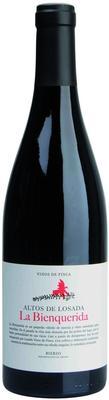 Вино красное сухое «La Bienquerida» с защищенным географическим указанием