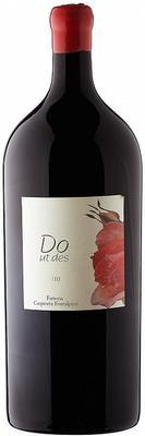 Вино красное сухое «Carpineta Fontalpino Do Ut Des» с защищенным географическим указанием