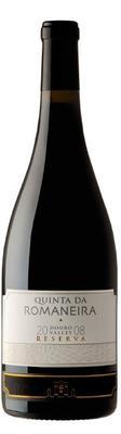 Вино красное сухое «Quinta da Romaneira Reserva» 2008 г., в деревянном ящике