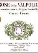 Вино красное сухое «Amarone della Valpolicella Case Vecie» 2010 г.