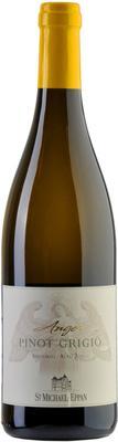 Вино белое сухое «San Michele-Appiano Anger Pinot Grigio Alto Adige» 2015 г.