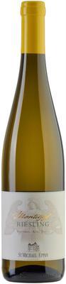 Вино белое полусухое «San Michele Appiano Montiggl Riesling Alto Adige» 2015 г.