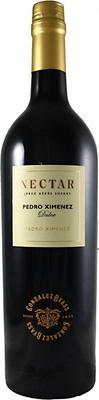 Херес «Nectar Pedro Ximenez»