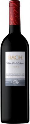 Вино красное сухое «Bach Vina Extrisima Tinto Catalunya» 2014 г.