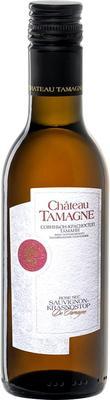 Вино розовое сухое «Sauvignon-Krasnostop de Tamagne»