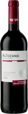 Вино красное сухое  «Finca Constancia Altozano Tempranillo-Cabernet Sauvignon» 2015 г.