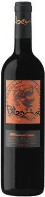 Вино красное сухое «Bodegas Comenge Biberius» 2014 г. с защищенным географическим указанием