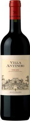Вино красное сухое «Villa Antinori Rosso Toscana  , 0.375 л» 2013 г.