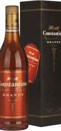 Бренди «Constantino» в подарочной упаковке