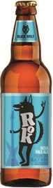 Пиво «Black Wolf Rok»