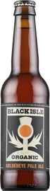 Пиво «Black Isle Goldeneye Pale Ale»