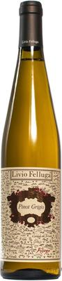 Вино белое сухое «Pinot Grigio Colli Orientali Friuli, 0.75 л» 2015 г.