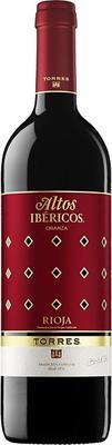 Вино красное сухое «Altos Ibericos Rioja» 2013 г.
