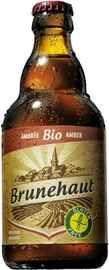Пиво «Brunehaut Ambree Bio»