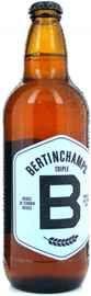 Пиво «Bertinchamps Triple»