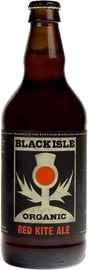 Пиво «Black Isle Red Kite Ale»