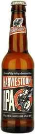 Пиво «Harviestoun IPA»