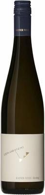 Вино белое сухое «Rainer Wess Stein und Krems Riesling» 2014 г. с защищенным географическим указанием