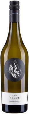 Вино белое сухое «Johannes Zillinger Velue Welschriesling» с защищенным географическим указанием