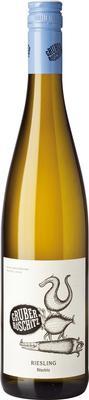Вино белое сухое «Gruber Roschitz Riesling Roschitz» с защищенным географическим указанием