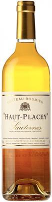 Вино белое сладкое  «Chateau Roumieu Haut Placey» 2013 г.