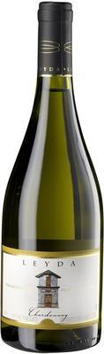 Вино белое сухое «Leyda Falaris Hill Chardonnay» 2014 г. с защищенным географическим указанием